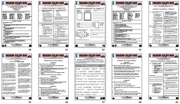 elijah of buxton book report