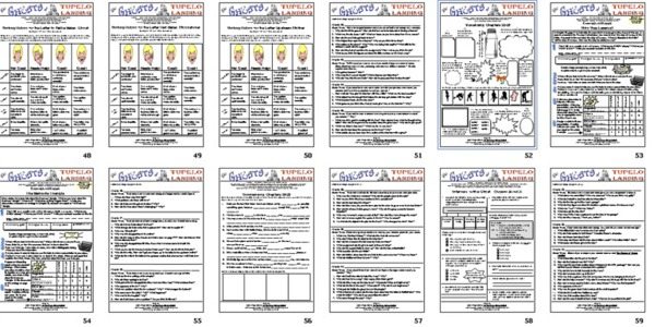 kids wings activities and lesson plans for the ghosts of