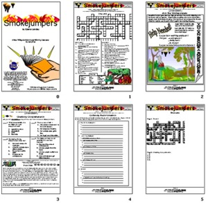 Literature review of online notice board image 1